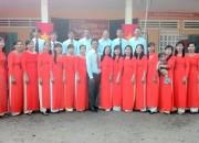 Quy chế làm việc trường TH Tân Thành 2 năm 2016-2017