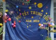 Vui Tết Trung thu năm 2019 ở Trường Tiểu học Tân Thành 2